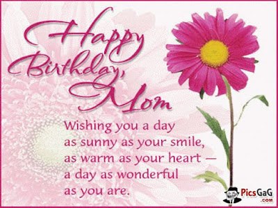 best happy birthday wishes with quotes for mom from daughter, Birthday card