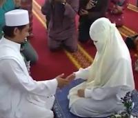 Contoh Perempuan Yang Baik dan Benar Menurut Islam
