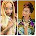 Nandi Awajia Juu Wanaomfananisha na Rubi Asema 'Kunifananisha Naye ni Kuukosea Heshima Muziki Wangu'