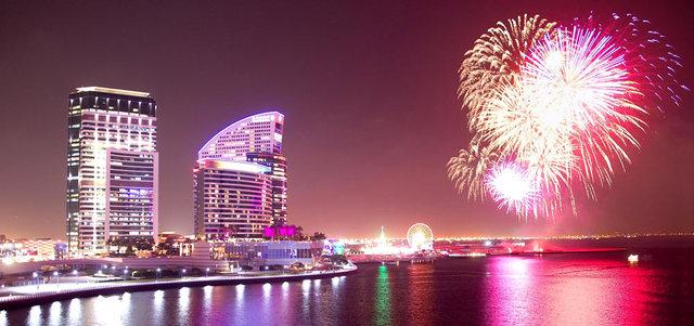متابعة موعد صلاة اول ايام عيد الفطر 2018 في الإمارات