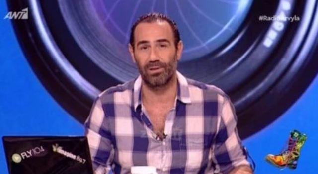 Τα τσιράκια τους ξανά κτύπησαν: Κανάκης κατα τον Σφακιανάκη: Το μόνο αντίδοτο στον ρατσισμό είναι τα φράγκα ουγκ!!(BINTEO)