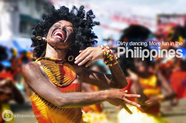 ang slogan ng turismo sa pilipinas Thank you for visiting the philippine department of tourism offices in north  america we are very excited to announce the launch of our new website.