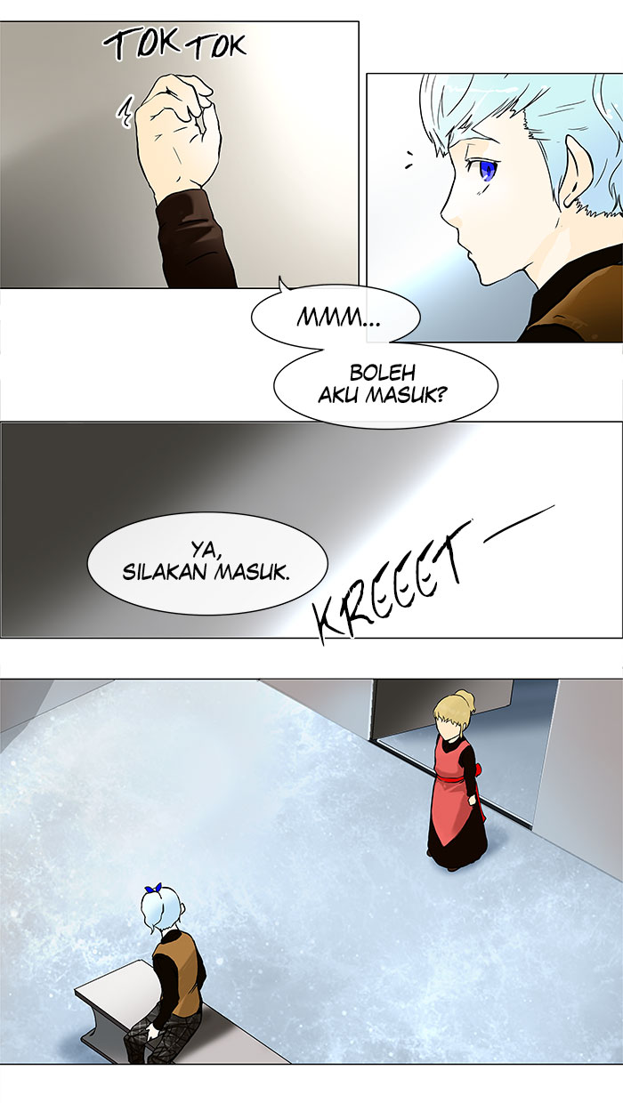 Tower of God Bahasa indonesia Chapter 26