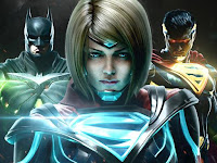 Download Injustice 2 1.5.0 Apk (Mod Immortal) + Data Terbaru