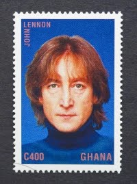 Happy October birthday John Lennon