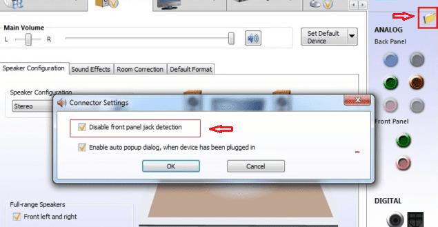Sửa Lỗi Loa Nhỏ, Loa Có Dấu X Cho Laptop, PC - Top5Free.