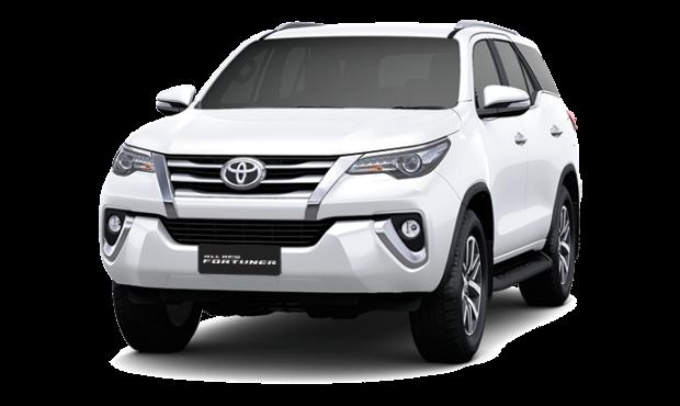 Lapak Toyota Harga Fortuner Toyota Terbaru 2018