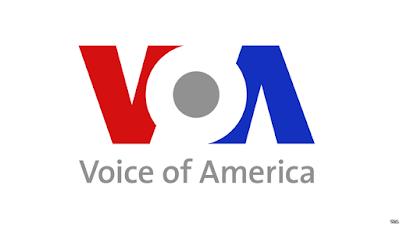 برنامج Voice of America