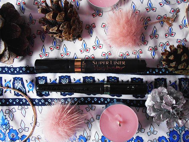 L´Óreal Paris Super Liner BlackBuster notino