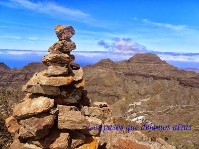 Alto de la Montaña de Aslobas