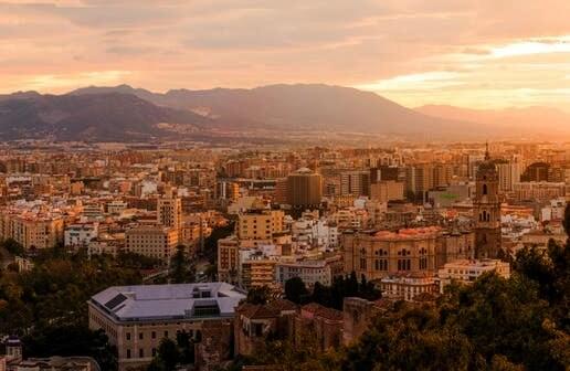 7 Kota Terunik di Dunia