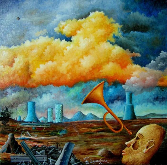 художник-символист