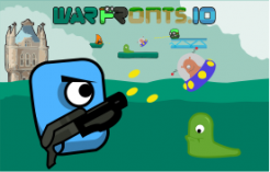 WarFronts.IO