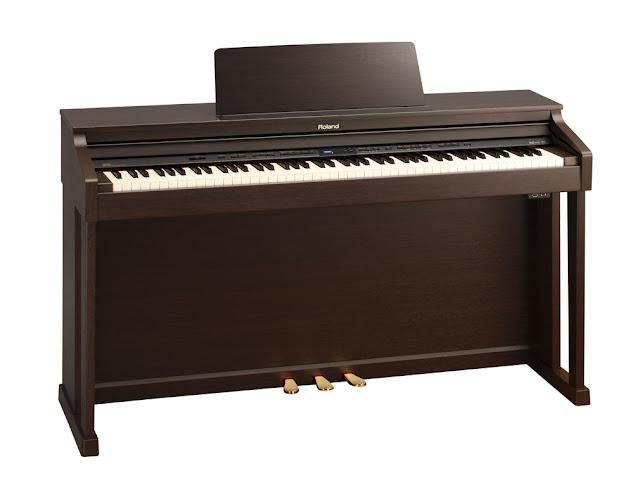 Giá Của Đàn Piano Điện Roland HP503 Hôm Nay