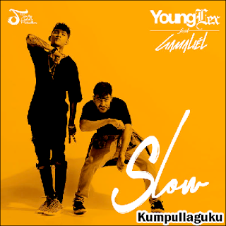 Lagu Slow - Young Lex