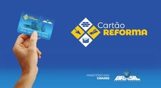 Prefeitura de Picuí abre inscrições para o programa 'cartão reforma'