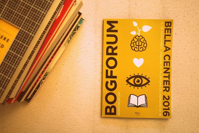 Bogforum 2016