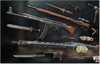 تحميل لعبة  World War Heroes Apk أكشن الحرب العالمية اونلاين للاندرويد برابط مباشر