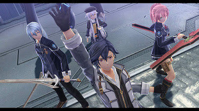 The Legend Of Heroes Trails Of Cold Steel 3 Game Screenshot 14
