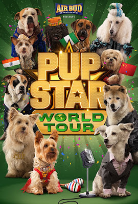Pup Star World Tour 2018 Custom HD Dual Latino 5.1
