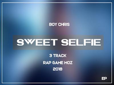Boy Chris - Sweet Selfie