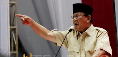 MASIH ADA LAGI !! Silsilah Keturunan Prabowo Subianto Sampai ke Sultan Agung Mataram