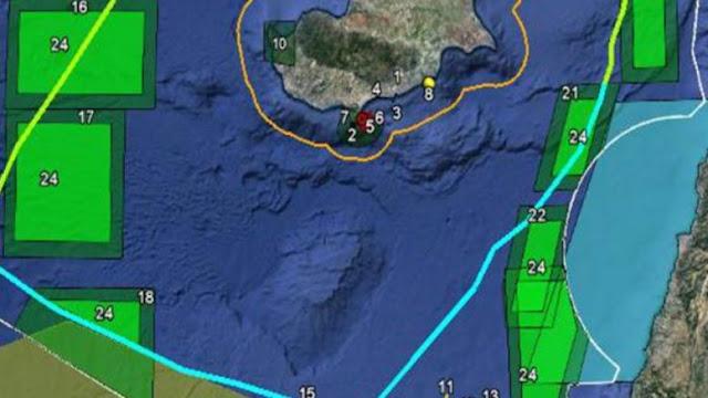 Προκαλεί από τη Θάσο μέχρι την Κύπρο ο Ταγίπ Ερντογάν