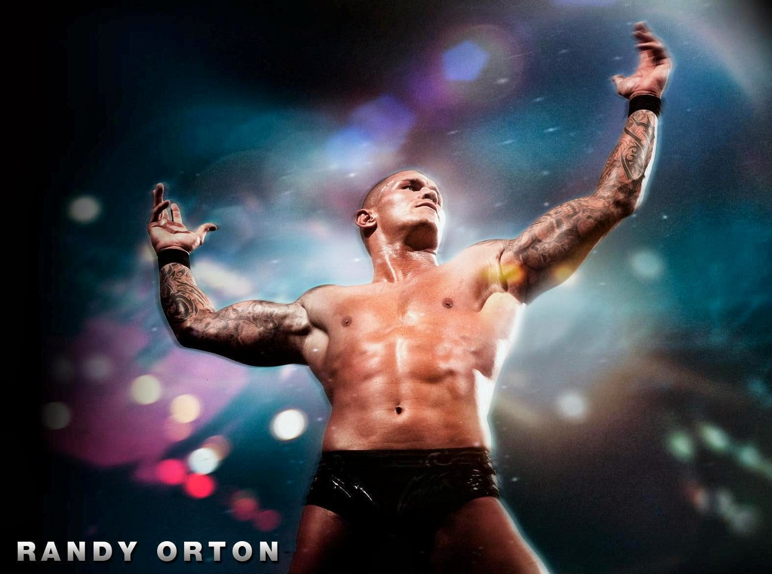Randy Orton Hd Wallpapers Free Download Wwe Hd Wallpaper Free Download