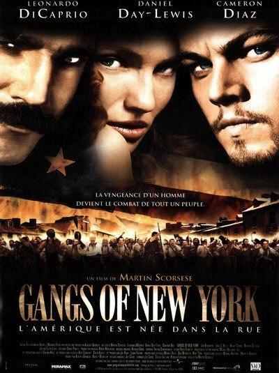 Gangs of New York - Οι Συμμορίες της Νέας Υόρκης (2002) ταινιες online seires xrysoi greek subs