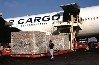 layanan pengiriman barang cargo