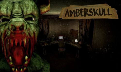 AmberSkull PC Game