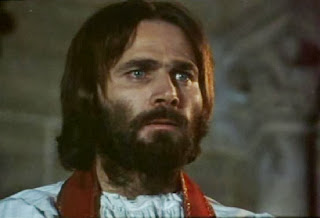 Image result for bunuel moine franco nero 1972