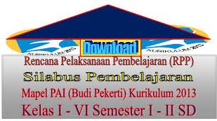 Download Silabus KTSP 2006 SD/MI Terbaru Penerbit Yudistira {Komplit} kelas 1,2,3,4,5 dan 6