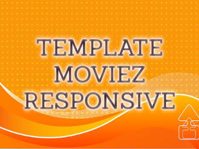 Template Terbaru 2017 Moviez Blogger Download Gratis