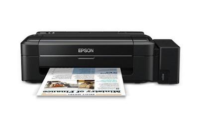 """""""Epson L310"""""""