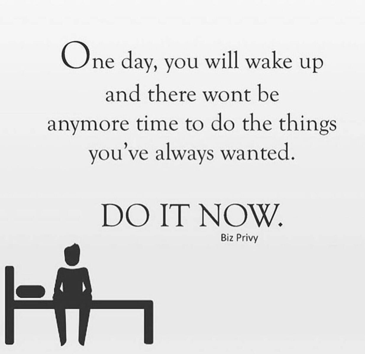 Stretch To Succeed: Do It Now!!!
