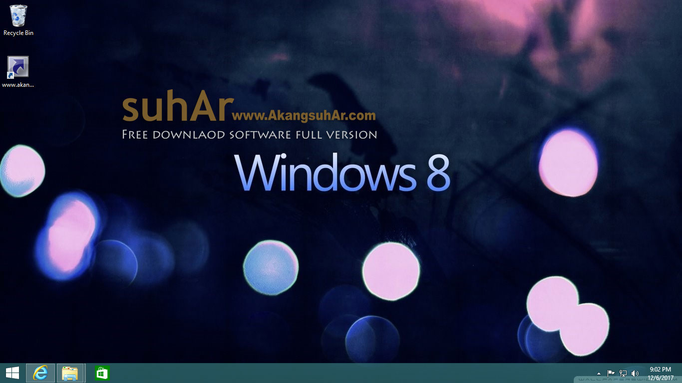 Free download Windows 8.1 AIO November 2017 Full Version