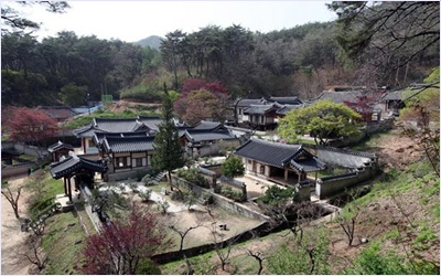 สถาบันโทซันซอวอน (Dosan Seowon)