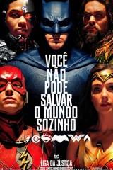Liga da Justiça 2017 - Legendado