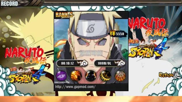 FREEGAMESFORALL: Naruto Shippuden Ultimate Ninja Storm 4