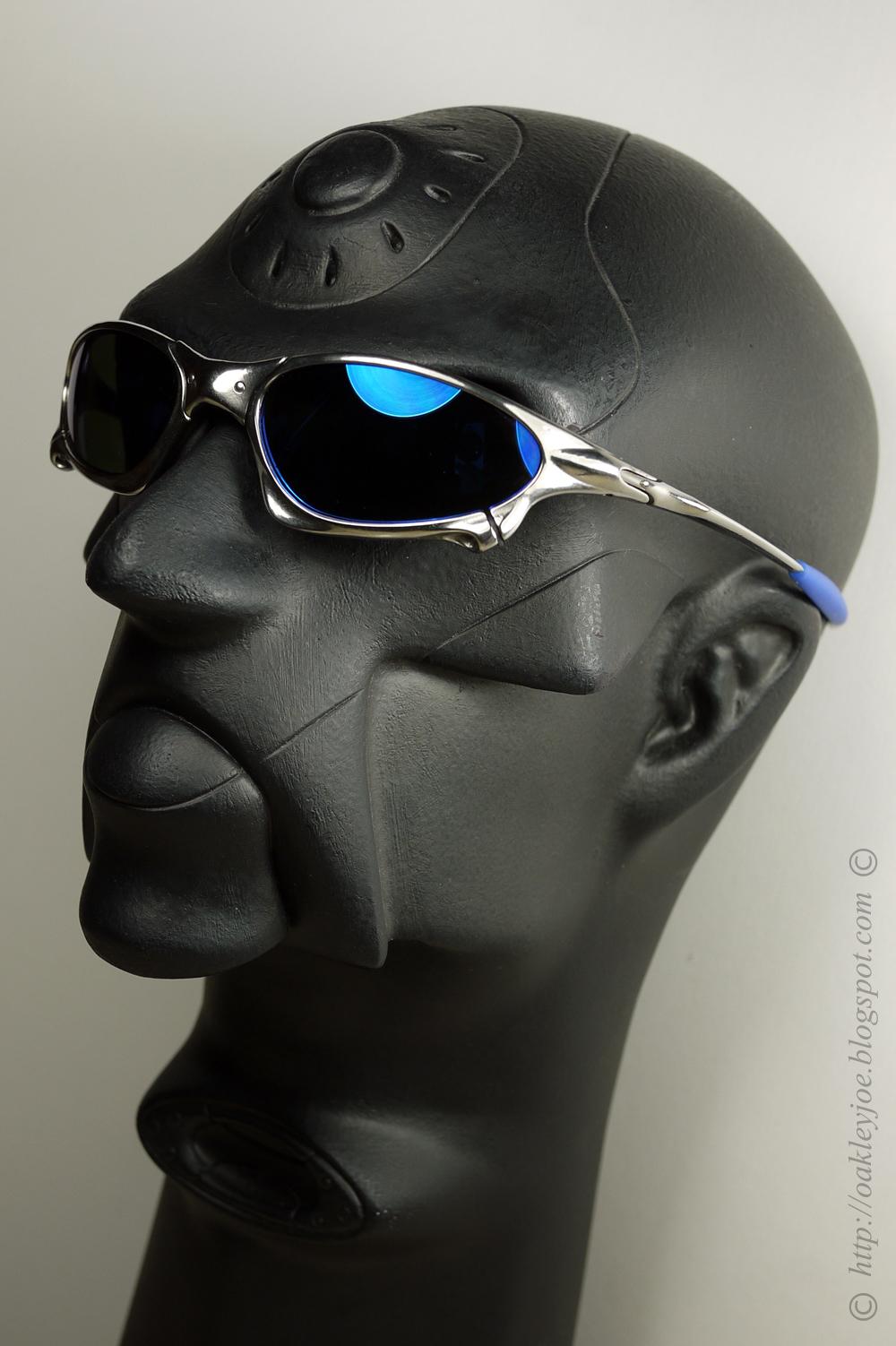 fde5dc982991f óculos Oakley Juliet 24k Ruby « One More Soul