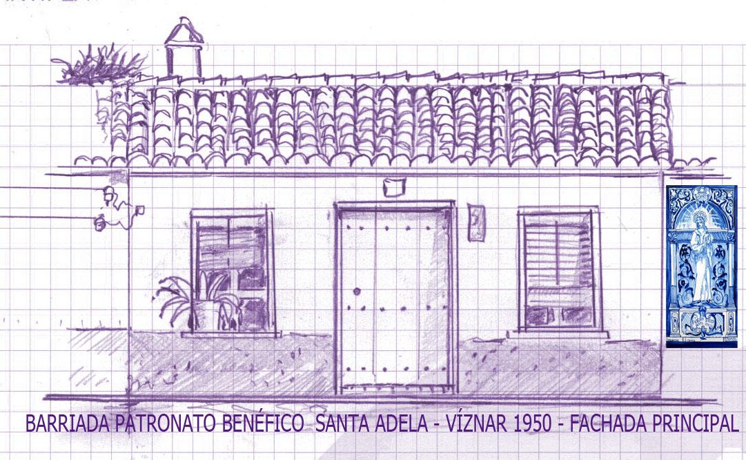 Andar por casa - Santa Adela - Aynadamar - Periodico municipal ...