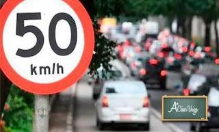 AUMENTANDO a velocidade, você CHEGA MAIS RÁPIDO ao destino?…