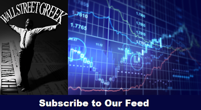 subscribe to email to wall street blog