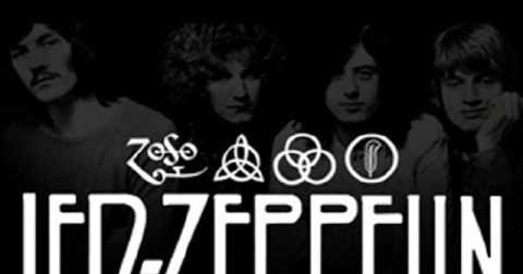 "There's a lawyer who's sure, all that glitters is gold..."" Led Zeppelin On Trial: Part One - Jimmy Page On The Stand"