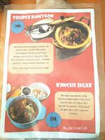 ramyun couple kimchi jigae
