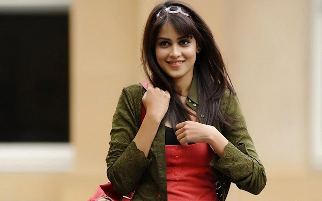 Genelia D'Souza Images & Hot Photos