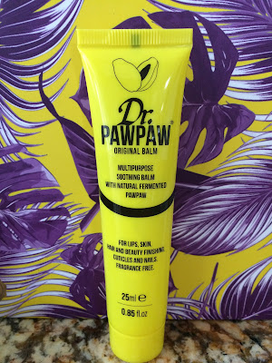 Dr. PawPaw Multipurpose Soothing Lotion