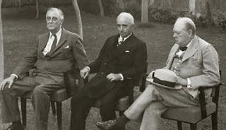 kahire konferansı 1943 ile ilgili görsel sonucu