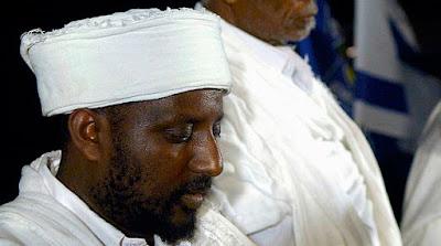 Israel reconhece oficialmente líderes religiosos etíopes